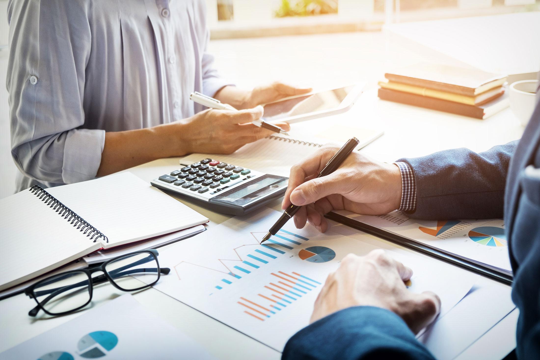 Analýza účetnictví